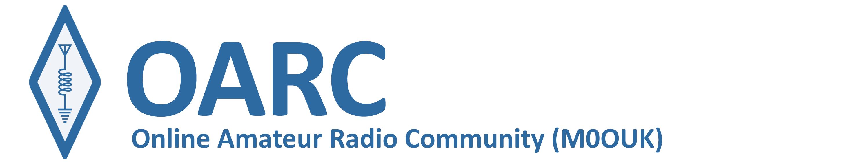 Online Amateur Radio Community (M0OUK)